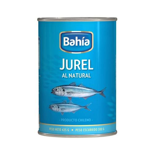 jurel al natural 24 latas 425 g envio gratis productos bahia