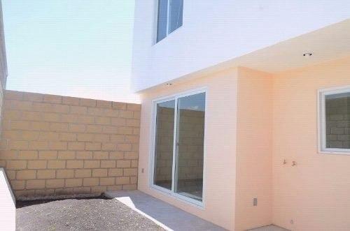 juriquilla san isidro, 3 recámaras, 2.5 baños, 144 m2, nueva