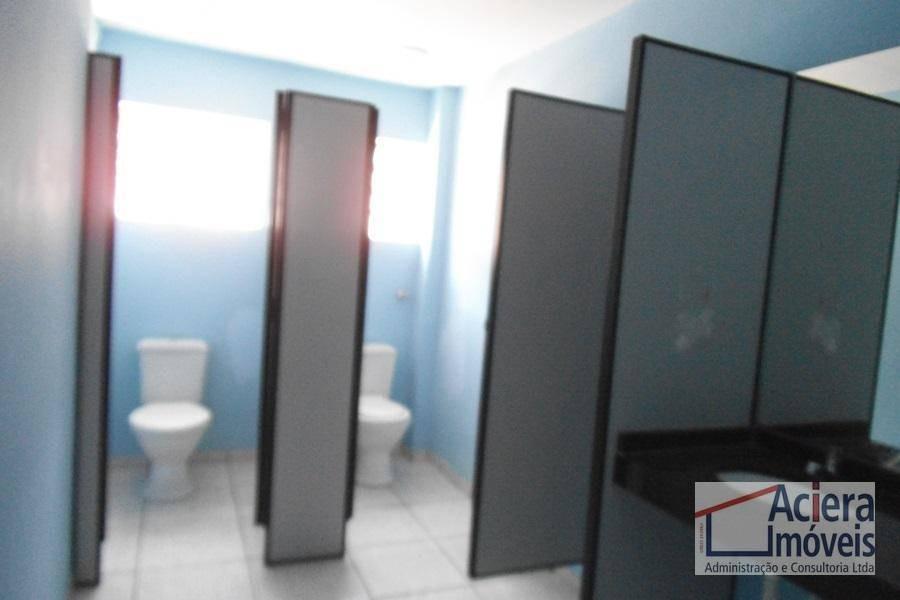jurubatuba  s.paulo/sp  galpão 2.900m² de área construída para venda ou locação - ga0503