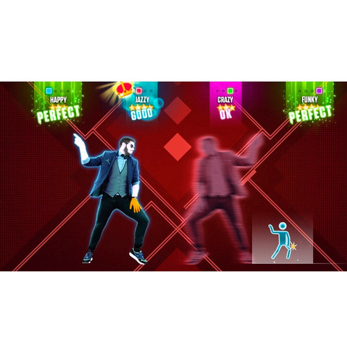 just dance 2015 juego xbox 360