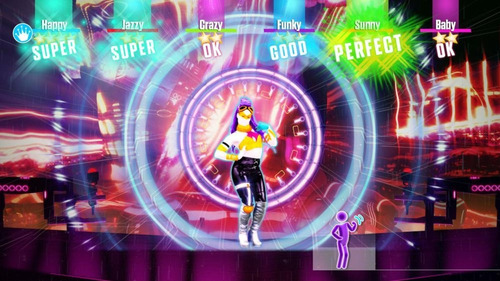 just dance 2016 juego ps3 playstation 3 original