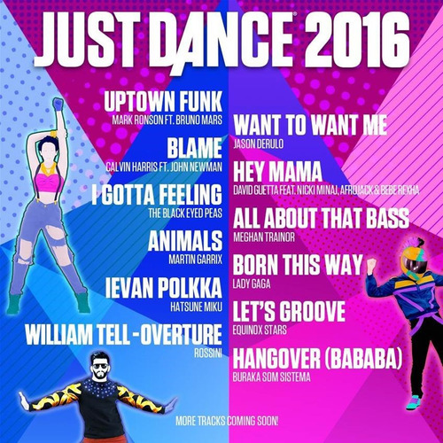 just dance 2016 ps3 goroplay digital