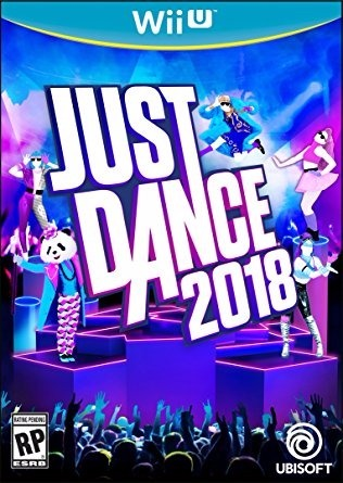 Just Dance 2018 Juegos Digitales Para Wii U Regalo Bs 4 000 00