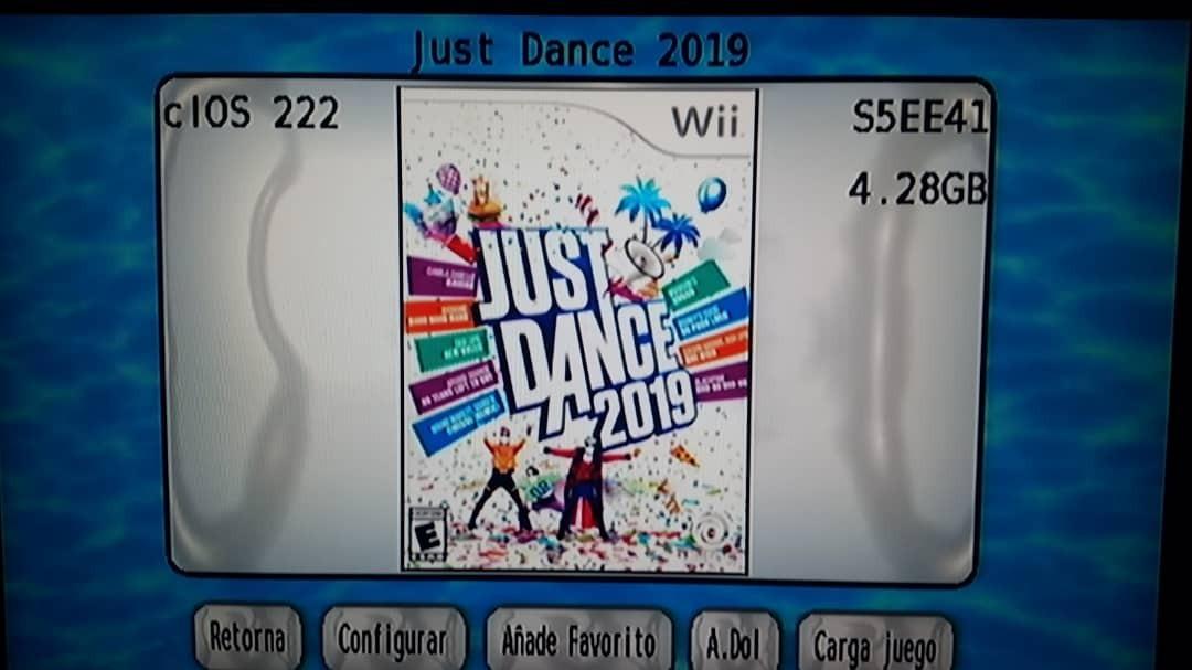 Just Dance 2019 Para Consolas Wii Y Ps4 Digital Bs 500 00 En