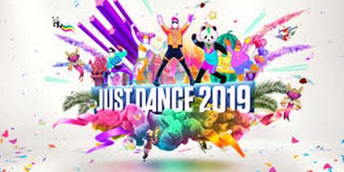 just dance 2019 wii u