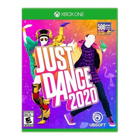 Just Dance 2020 Físico Xbox One Ubisoft
