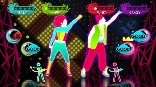 just dance 3 ps3 original usado