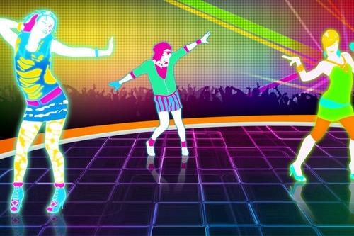 just dance xbox 360