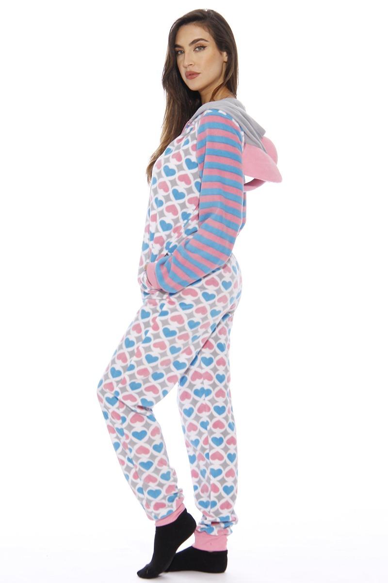 Just Love 6252 Xxl Pijamas Adultos De Onesie... - $ 1,729.00 en ...