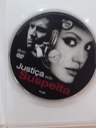 justiça sob suspeita dvd - angelina jolie