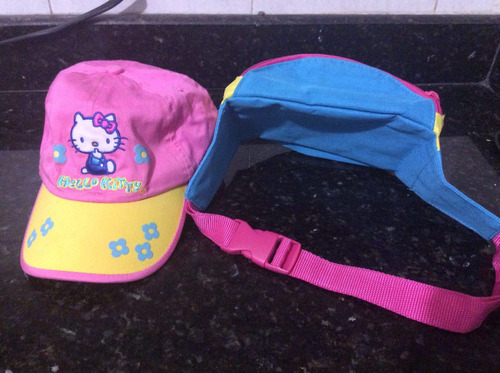 justice gorras hello kitty sanrio