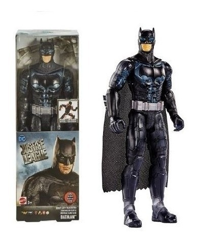 justice league action batman dc   fgg78 figura