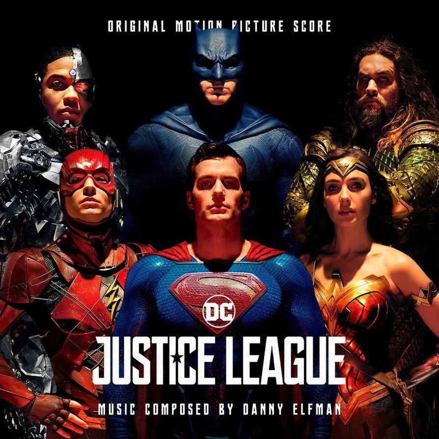 Justice League Kritik