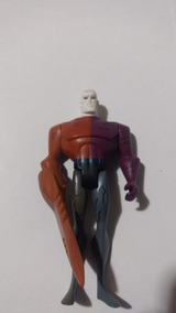 """Justice League Unlimited Loose 4/"""" KILLER FROST Figure Matty Collector Exclusive"""