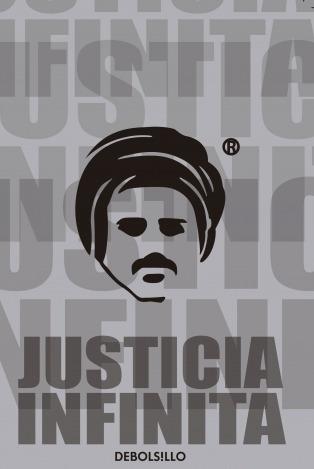 justicia infinita - salvador banchero