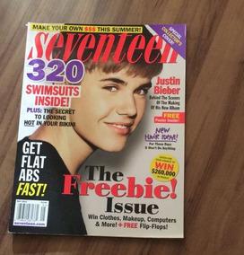 11c2fe1aa Revista Seventeen no Mercado Livre Brasil