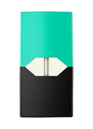juul cigarro eletronico + 4 pods de menta