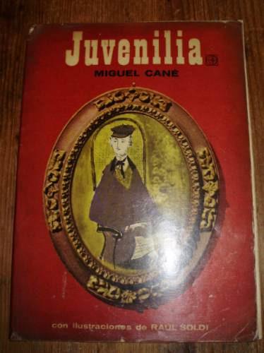juvenilia ilustraciones r. soldi edit. universitaria 1964