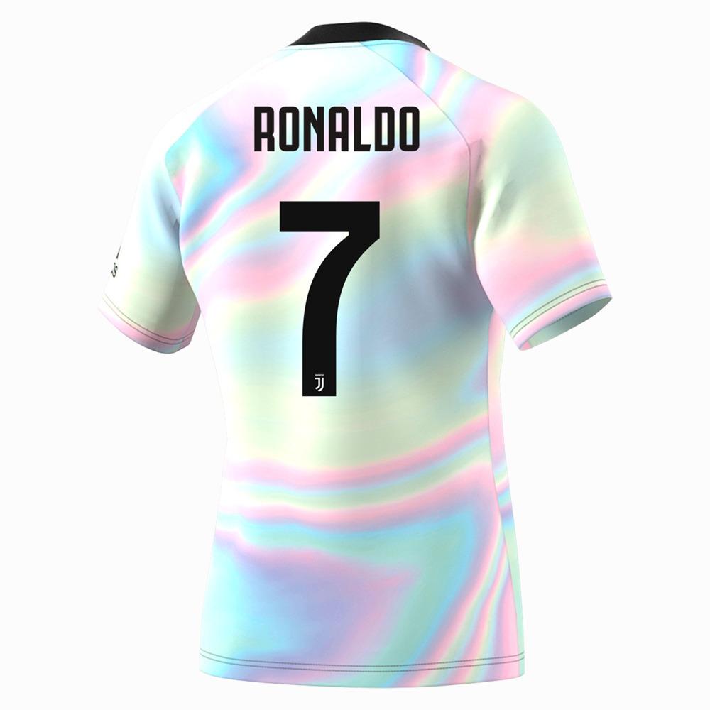 more photos 45621 7c0b8 Juventus Ea Sports Fifa 19 - adidas Edición Limitada