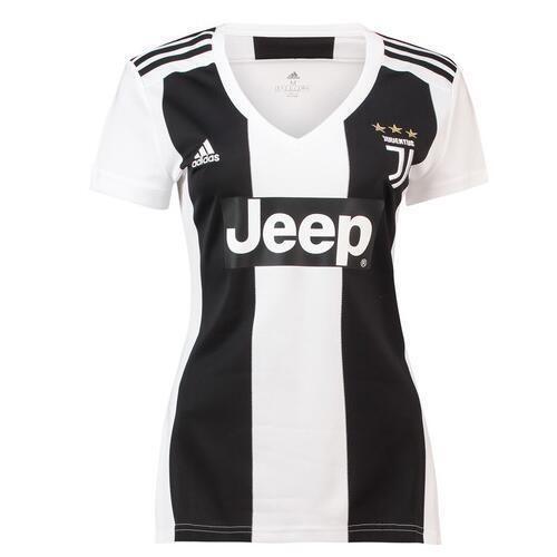 Juventus - Uniforme 1 Feminina - 2018   2019 - Frete Grátis - R  125 ... 9cec9dacd43a2