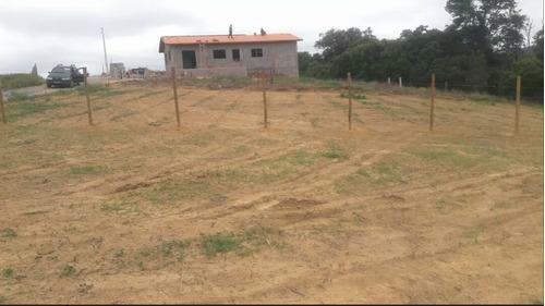 jv compre agora terrenos planos com água/luz