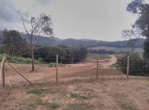 jv confira terrenos de 1000m2 com água/luz/portaria