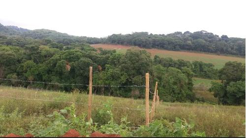 jv pronto p/comprar terrenos de 1000m2 c/portaria