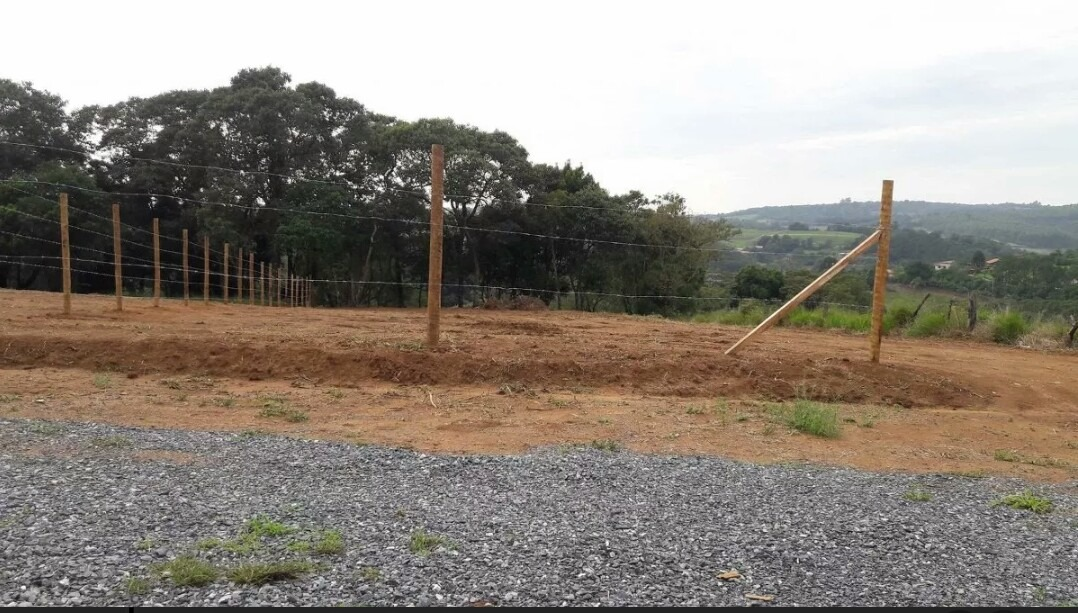 jv pronto p/construir terrenos de 1000m2 c/agua e luz