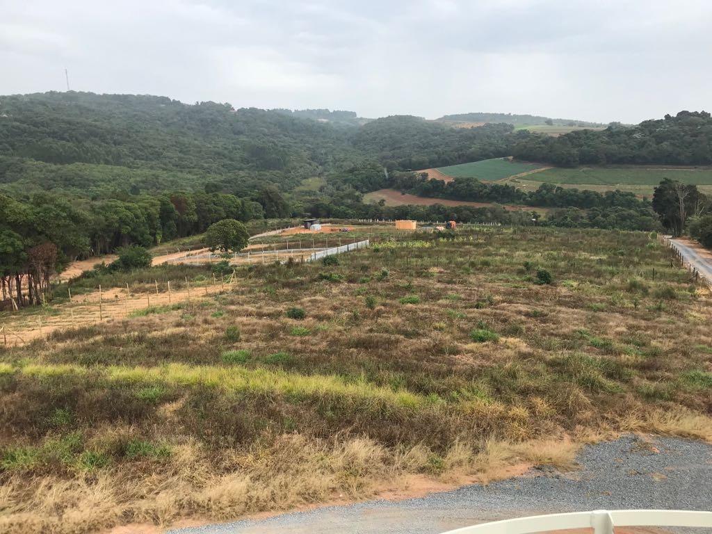 jv terreno 1000m2 com infraestrutura em ibiúna 43mil
