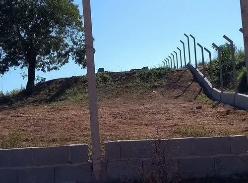 jv terreno com 1000m2 acesso da represa em ibiuna- segurança
