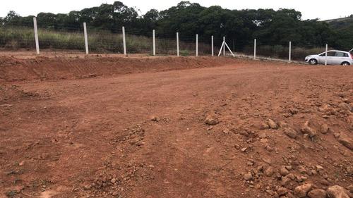 jv terreno de 500m2 em ibiúna com infraestrutura 25000