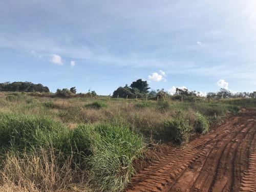 jv terreno para chácara c/lago para pesca r$25 mil- portaria
