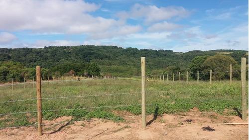 jv terreno plano á partir 40mil c/água e luz compre agora