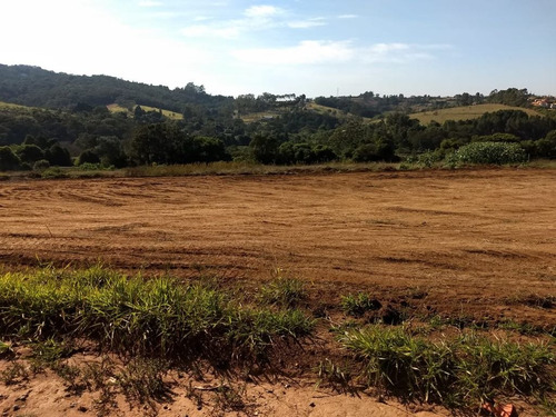 jv terreno plano de 500m2- água e luz em ibiúna r$25000