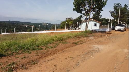 jv terrenos com água e luz em ibiúna 1000m2 compre já