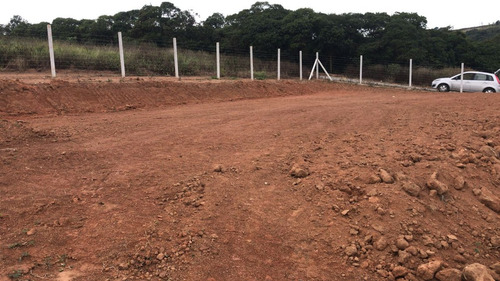 jv terrenos de 500m2- água e luz em ibiúna r$25 mil