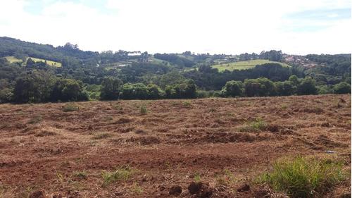 jv terrenos para chácara com água e luz em ibiúna r$42 mil