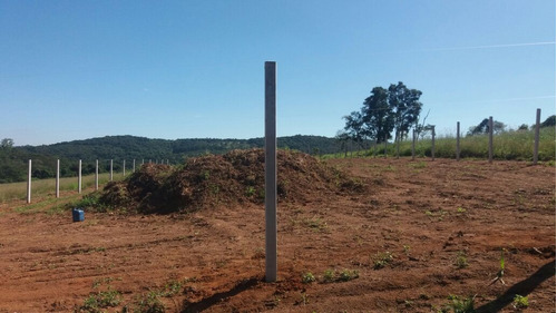 jv terrenos planos c/1000m2 em ibiúna segurança portaria