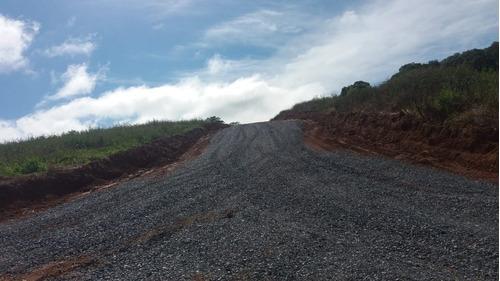 jv terrenos planos c/água e luz em ibiuna por r$40000 mil