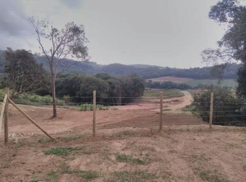 jv terrenos planos com água e luz-construa sua chácara agora