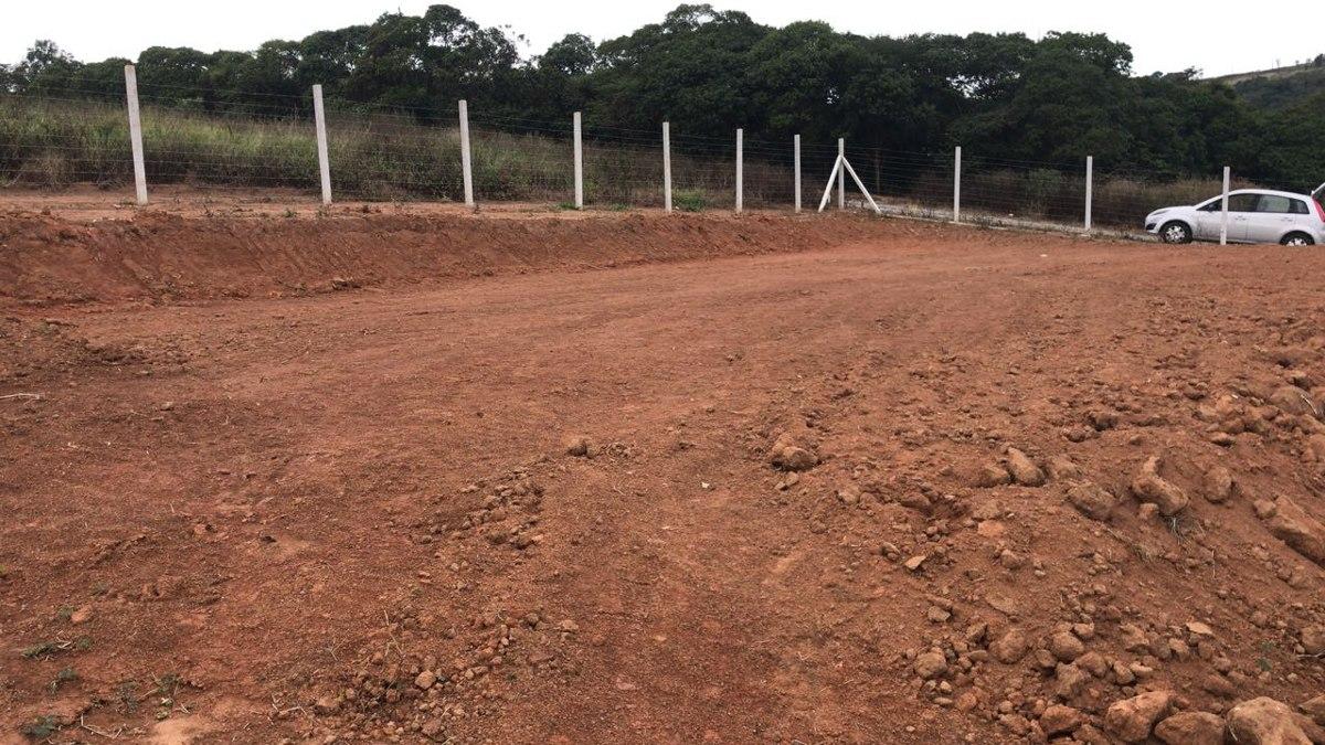 jv terrenos planos com água e luz em ibiúna r$25 mil