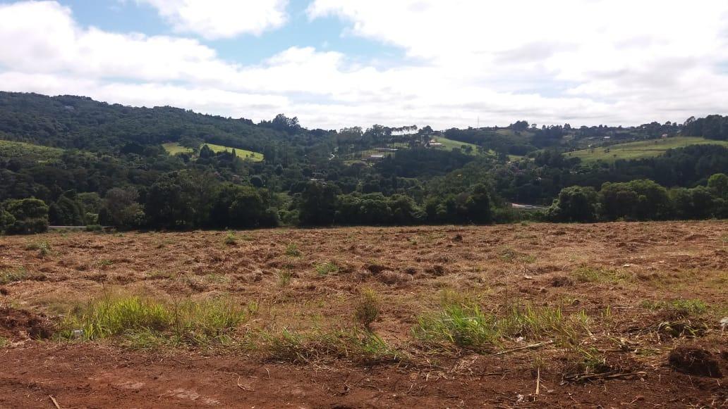 jv terrenos planos com água e luz em ibiúna r$42mil