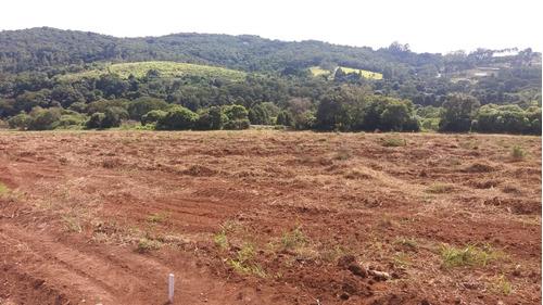 jv terrenos planos excelentes c/água e luz 1000m2 em ibiúna