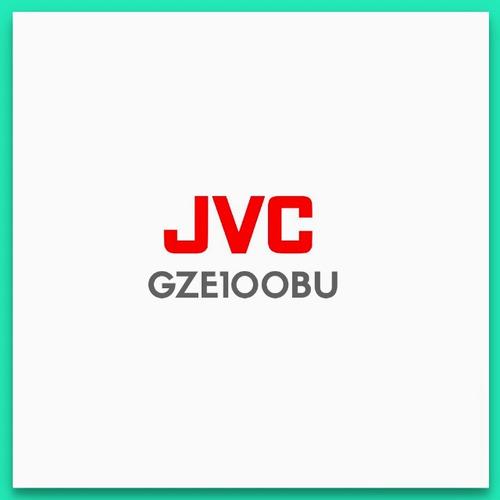 jvc everio gze100bu filmadora full hd 1080p 40x zoom dts ais