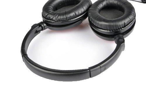 jvc victor head-band auscultadores portáteis | ha-s600-r ve