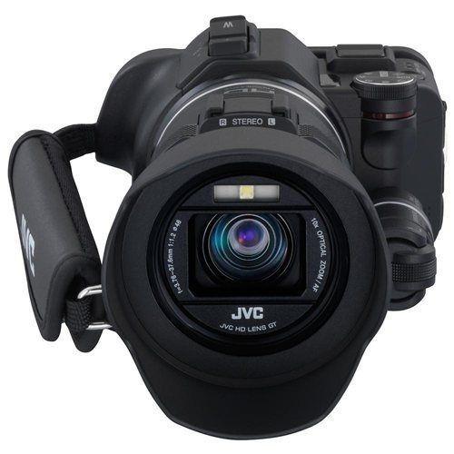 jvc video cámara jvc