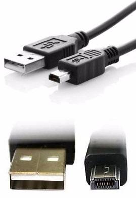 jwg815 cable usb camara fujifilm