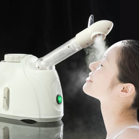 K -33s Ozono Cara Vapor Spa Piel Blanqueo Hidratante Cara Pi