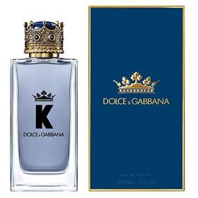 K Dolce & Gabbana 100ml Original - L a $3233