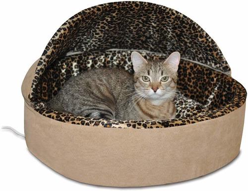 k  h productos para mascotas cama para mascotas con cal...